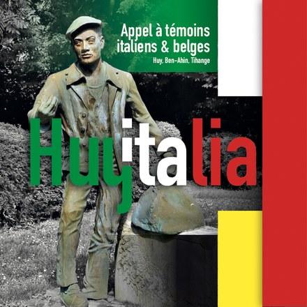 75e anniversaire de l'immigration italienne - Appel à témoignages
