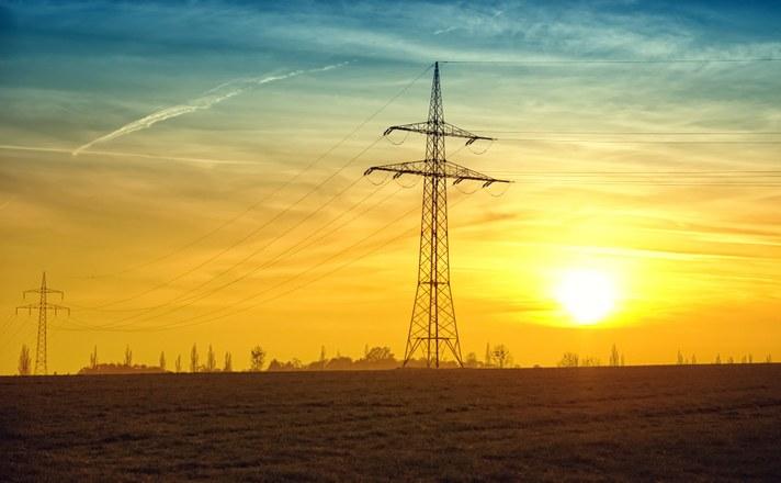 Appel pour réseau de distribution de gaz et d'électricité