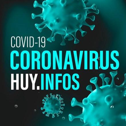 Covid-19 : Huy apporte son soutien aux communes béninoises