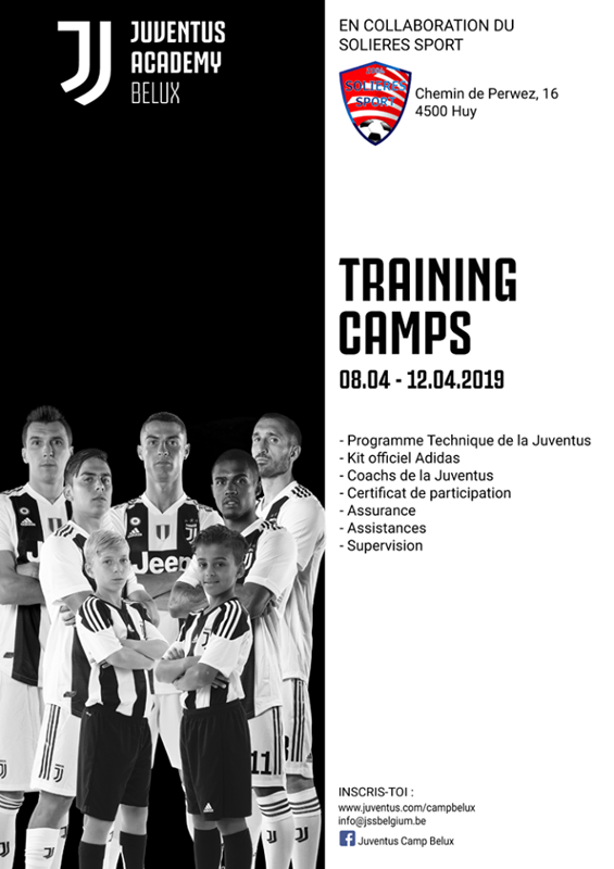 JUVENTUS CAMP 2019 Solières Sport  du08avrilau12avril2019   Copie (1)