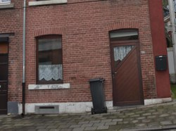 Maison à louer chaussée de Liège
