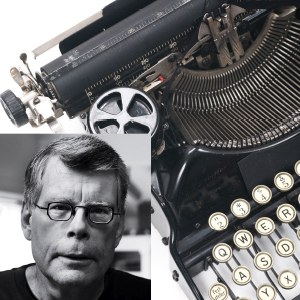 Ecrivez à la manière de Stephen King