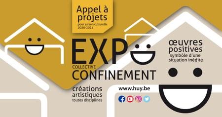 Exposition collective - Appel à projets
