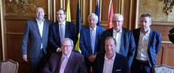 Huy accueillera la Flèche Wallonne six ans de plus