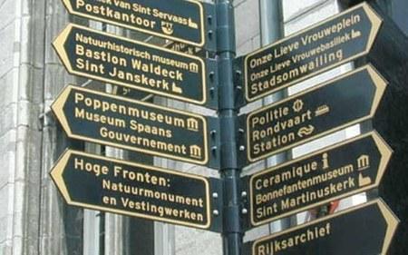 Journée libre à Maastricht le 11 octobre