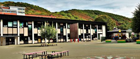 Les travaux à l'école de Huy-Sud bientôt terminés