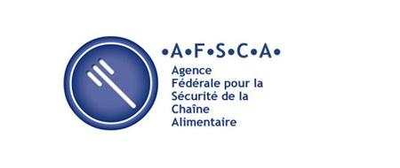 Mesures temporaires prises par l'AFSCA