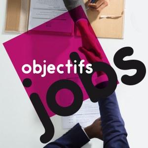 Objectifs jobs