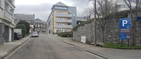 Permis accordé pour la revitalisation urbaine du quartier du Quadrilatère