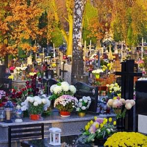 Port du masque obligatoire dans les cimetières