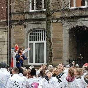 Saint-Nicolas des Rhétos à Huy