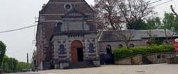 Un subside de 195.501 euros pour la restauration de l'église Notre-Dame de la Sarte