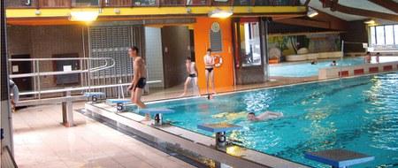 Un subside de 4.600.000 euros pour rénover la piscine de Huy