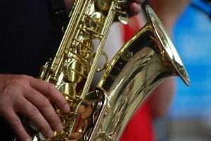 Ca jazz à Huy 2016