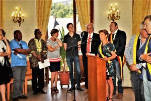 58e anniversaire de l'indépendance du Congo