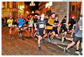Cor'Huy'Da - Jogging