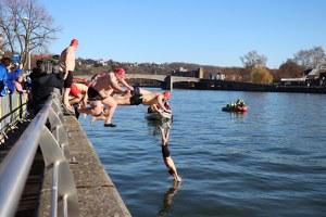 Traversée de la Meuse 2019