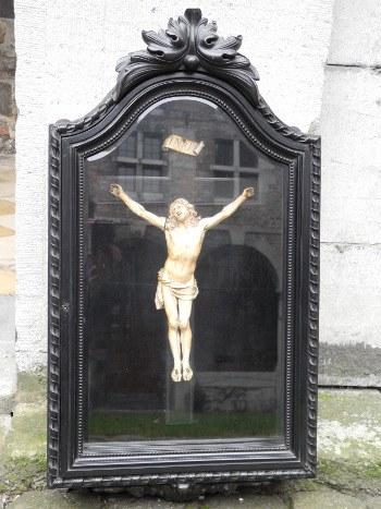 christ marie antoinette