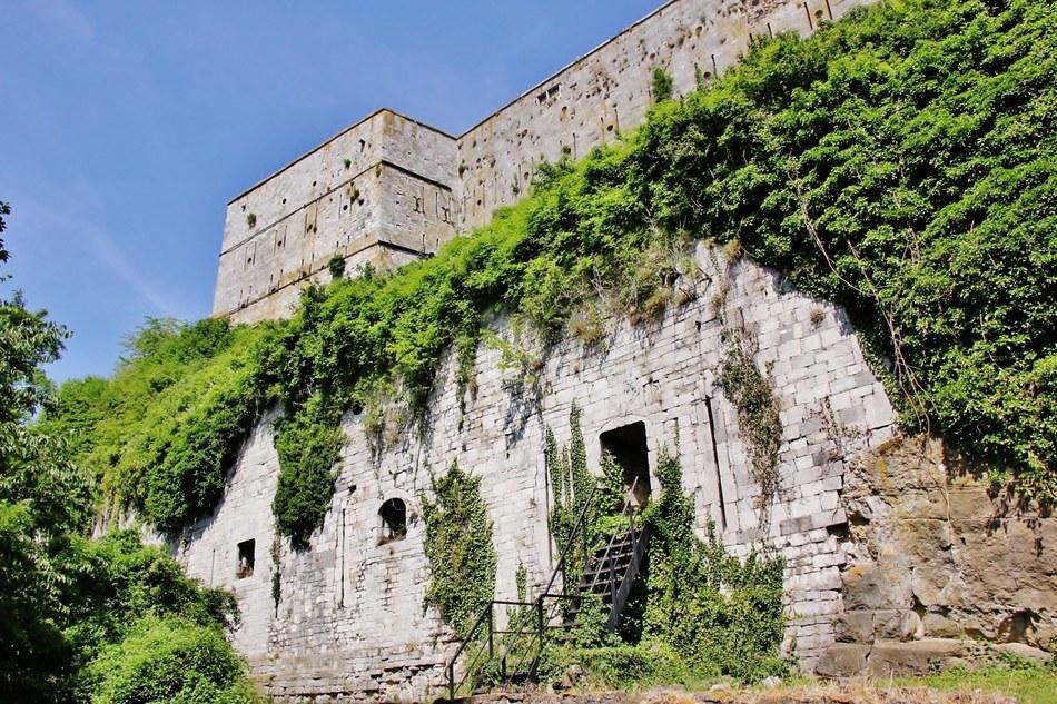 Fort1 ©Ville de Huy