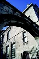 Abbaye d'Aulne ©JLB