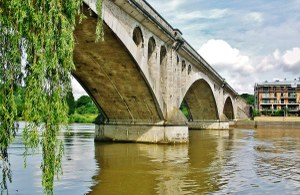 Pont de Fer ©Colguy