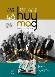 HUY MAG 48